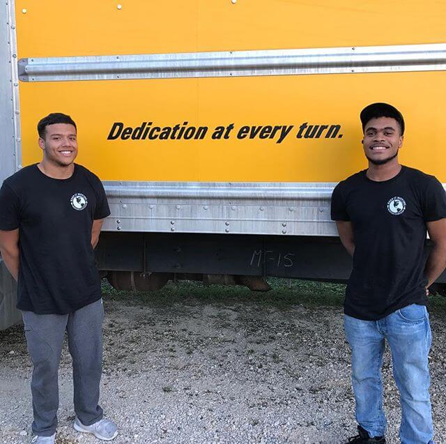 About Keep It Moving Moving Services