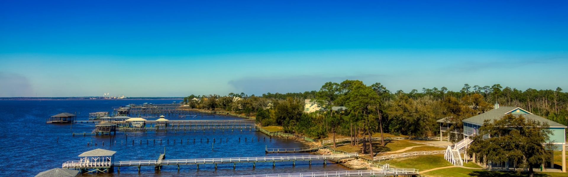 Mississippi Gulf Coast GMB Hero Image